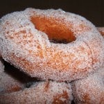 Old Fashioned Gluten-Free Doughnuts