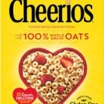 Gluten-Free Cheerios: Yay? Or Cautious Optimism is okay.