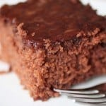 How to Make Gluten-Free Coca-Cola Cake