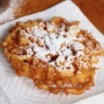 The Best Gluten-Free Funnel Cakes