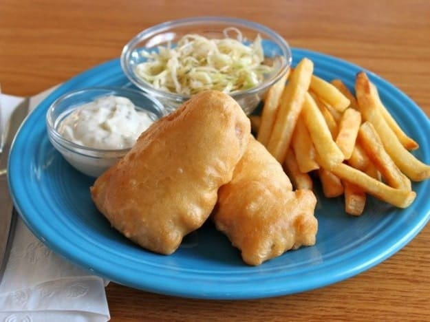Gluten Free Fish Fry Recipe Gluten Free Baking