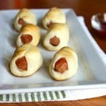 Gluten-Free Pigs in a Blanket