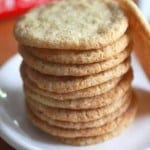 Easy Gluten-Free Sugar Cookie Recipe