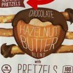 Review: Justin's Snack Pack. Almond Butter and Gluten-Free Pretzels