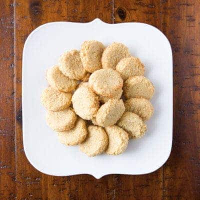 How to Make the World's Easiest Cookies